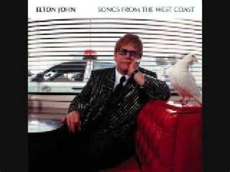 elton john original sin elton john original sin west coast 5 of 12 youtube