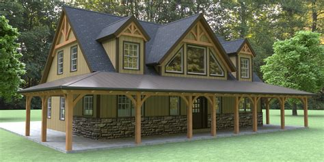 Laker Timber Frame Home By Mid Atlantic Timberframes Timber Frame Home Plans Pennsylvania