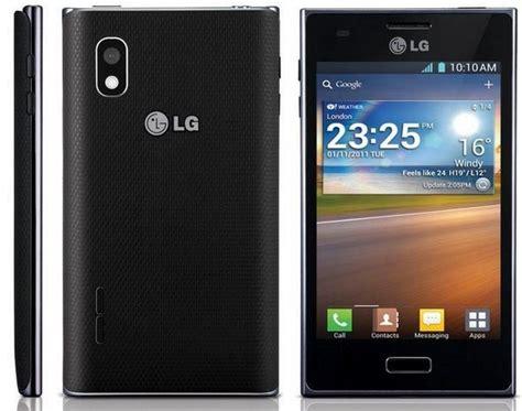 Hp Lg E612 review lg optimus l5 e610 e612 pricebook forum