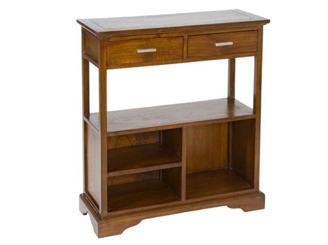mueble cajones mueble estanter 237 a de madera de mindicon 2 cajones