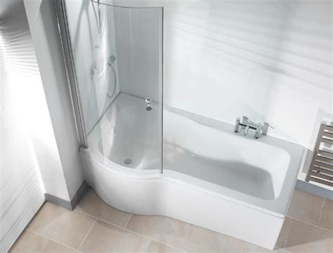 p bath shower screen curved return screen for p shaped shower bath ebay