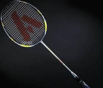 Raket Ashaway 15 merk raket badminton terbaik 2018 ini cara memilihnya