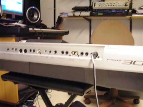 Yamaha Keyboard Psr 3000 psr 3000