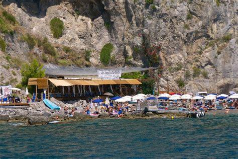 amalfi coast best beaches beaches on the amalfi coast the amalfi coast