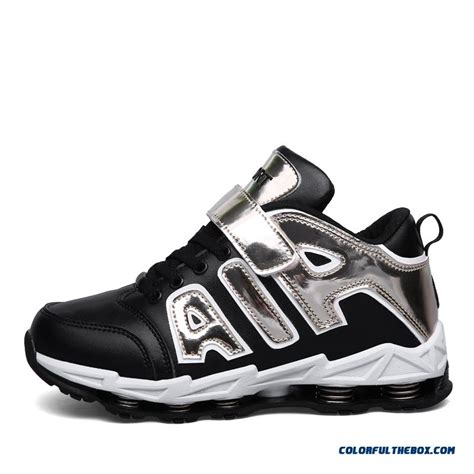 sports shoes for children s cheap anti slip sports shoes high top shoes