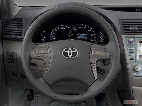 2007 Toyota Camry Hybrid Tire Size Image 2007 Toyota Camry Hybrid 4 Door Sedan Natl