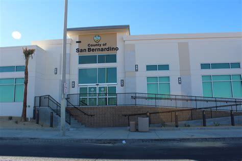 Welfare Office San Bernardino san bernardino county human resources
