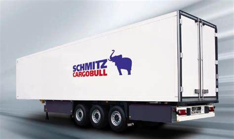 Bor Schmitz ets 2 schmitz cargobull trailer v 1 1 by vabis marcel reefer mod f 252 r eurotruck simulator 2