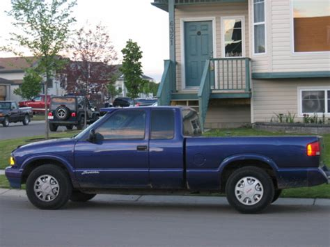 how does cars work 1996 gmc sonoma electronic toll collection superman7611 s 1996 gmc sonoma club cab in grande prairie ab