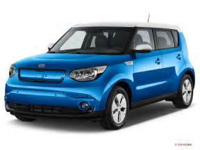 Kia Soul Images 2016 Kia Soul Pictures Angular Front U S News Best Cars