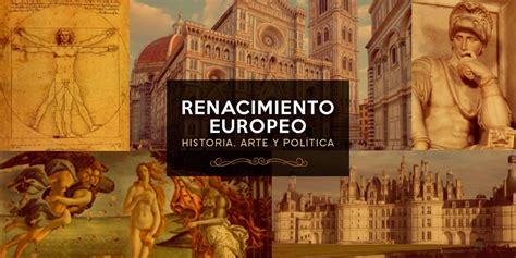 imagenes figurativas del renacimiento el renacimiento europeo historia arte y pol 237 tica en el