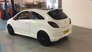 Vauxhall Corsa White Car Picker White Vauxhall Corsa