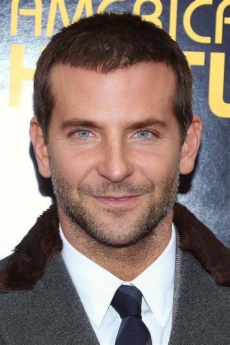 bradley cooper short buzz cut very short haircut for men bradley sported a short haircut and sexy scruff for the