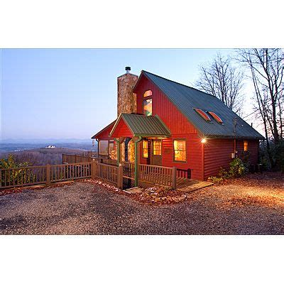 Escape To Blue Ridge Cabin Rentals by Cabin And Blue On
