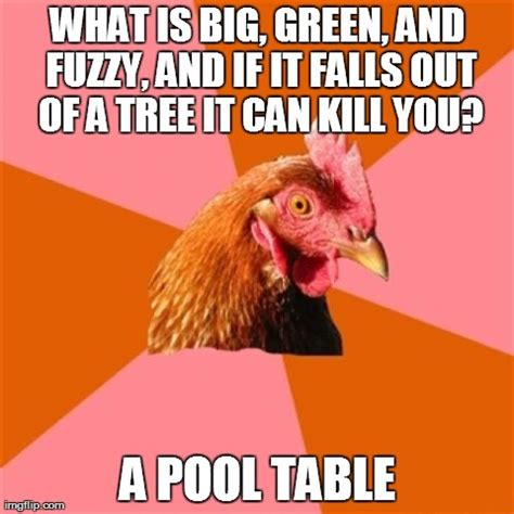 Anti Joke Chicken Meme Generator
