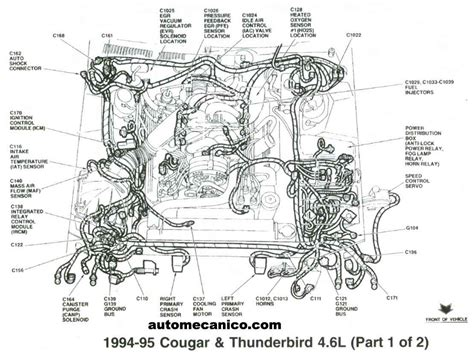 4 6 ford engine diagram 4 6l engine diagram get free image about wiring diagram