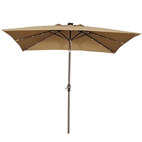 12 Ft Rectangular Patio Umbrella by Abba Patio 7 By 9 Rectangular Patio Umbrella Farm