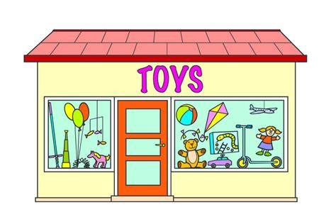 toy shop learnenglish kids british council