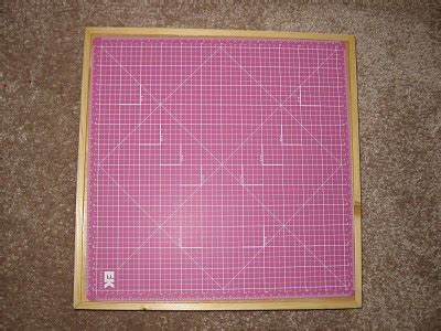 Cutting Board For Quilting by Quilting Cutting Board Images