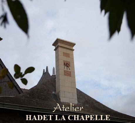 souche cheminee souche de chemin 233 e hadet la chapelle