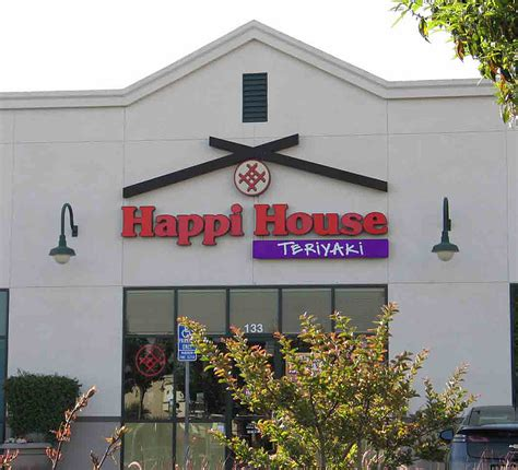 happi house happi house famous teriyaki in milpitas ca whitepages