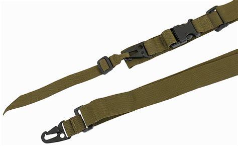 Sling G 3 point sling e g mp5 g3 m4 olive cs taiwangun