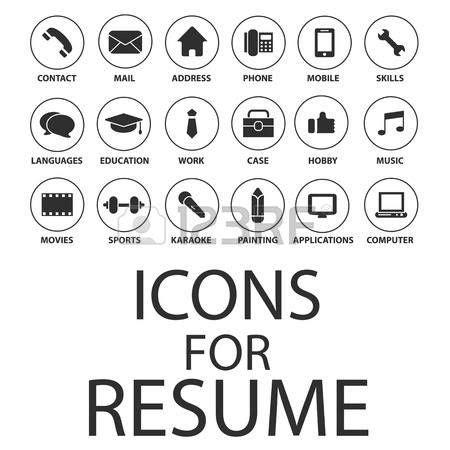 qmobile noir a9 themes free download icons set pour votre cv cv job banque d images cv