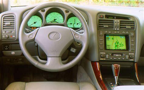 1999 Lexus Gs300 Interior by 1998 Lexus Gs 400 Interior Photo 5