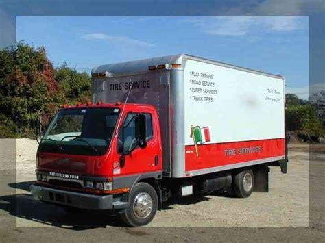 mitsubishi truck 2004 mitsubishi fuso fe639 2004 heavy duty trucks