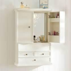 Hannah beauty wall cabinet bathroom cabinets and shelves