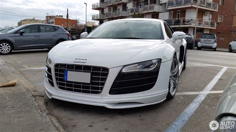 Rieger Audi by Audi Rieger R8 6 February 2016 Autogespot