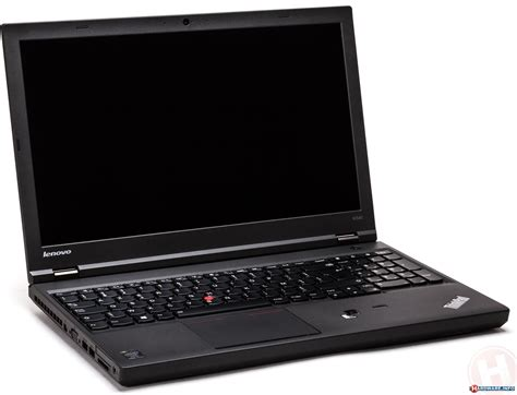 Laptop Lenovo W540 lenovo thinkpad w540 20bg001cmd photos kitguru united
