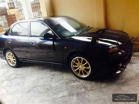 Modified Baleno For Sale In Pakistan by Suzuki Modified Ads October Clasf