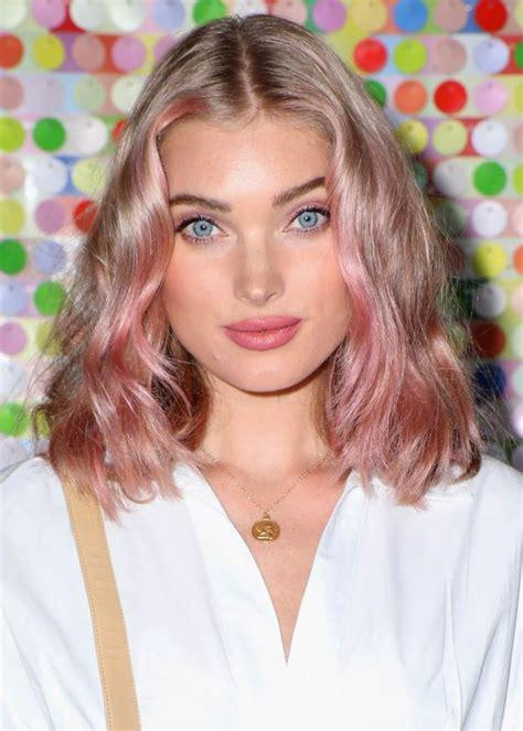 elsa hair color fashion colors archives hair color guide