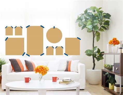 6 formas de decorar com quadros na parede blog mara