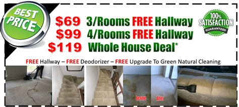 Coit Carpet Cleaning Coupon