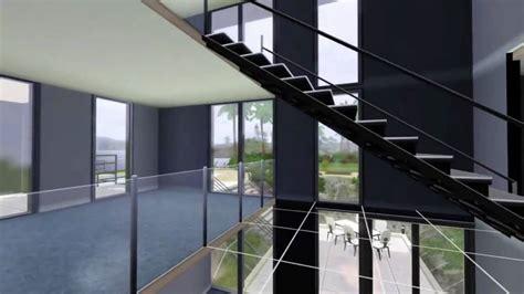 the sims 3 modern interior design youtube sims 3 house design modern beach house no 1 youtube