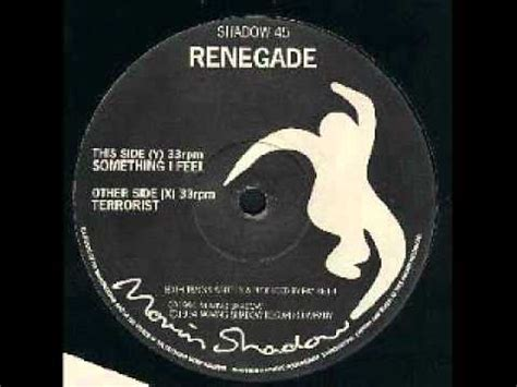 Shadow Records Moving Shadow Records Renegade Terrorist Phatt Classic Original Drum Bass