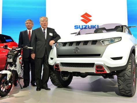 Suzuki Motor Corporation Models Suzuki Motor Corporation Plans To Launch 15 New Models In