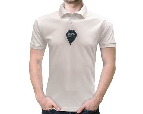most comfortable polo shirts savoy polo shirt dry n comfort white santhome dry n cool