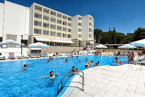 Hôtel Club Adria Split Croatie Partir Pas Cher