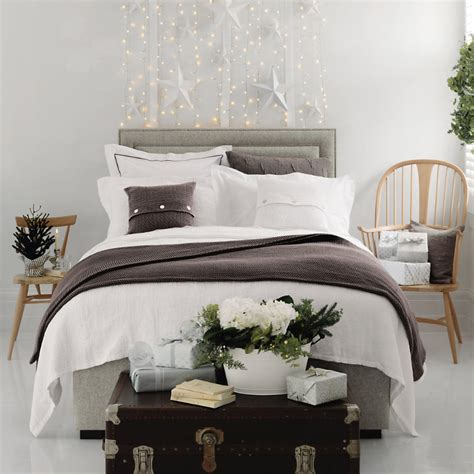 the bedding company at number 18 the white company festive bedroom competition