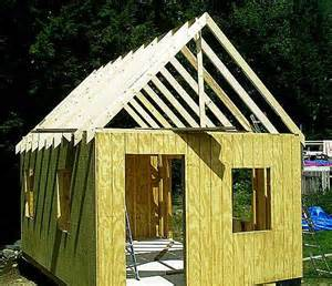 afera access 8 x 12 shed plans with loft