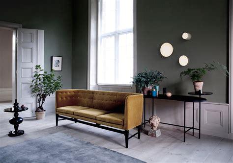 hofmeister sofa velvet and yearning stylepark