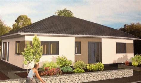bungalow anbau bungalow 125 anbau massivhaus oder ein fertighaus das