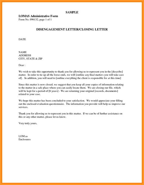 business letter closing loginnelkrivercom
