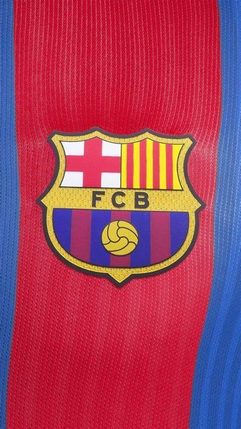 barcelona uniform wallpaper barcelona logo 2016 wallpapers wallpaper cave