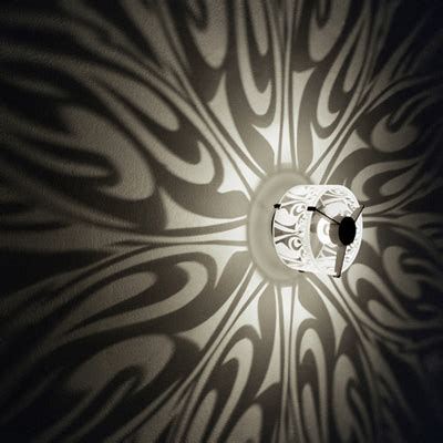 pattern of shadow and light shadow lighting your interior design buning style