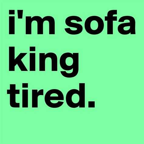 i am sofa king stew ped i am sofa king savae org