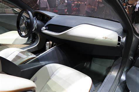 maserati alfieri interior best and worst of geneva 2014 editor s picks photo